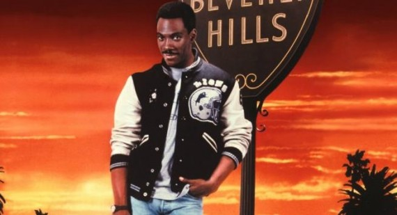 Beverley Hills Cop 4 could still be made