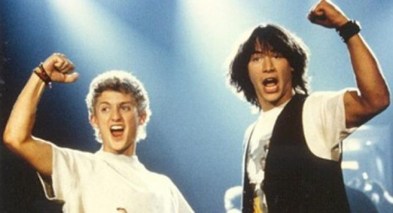 Bill & Ted 3 to be made