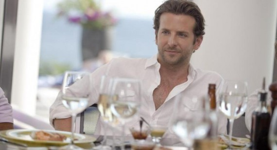 Bradley Cooper wants The Hunger Games: Catching Fire role