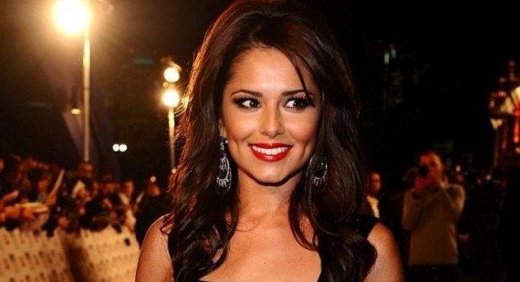 Cheryl Cole Defends Chris Brown