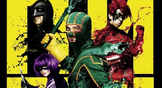 Chloe Moretz and Aaron Johnson's Kick-Ass 2 synopsis