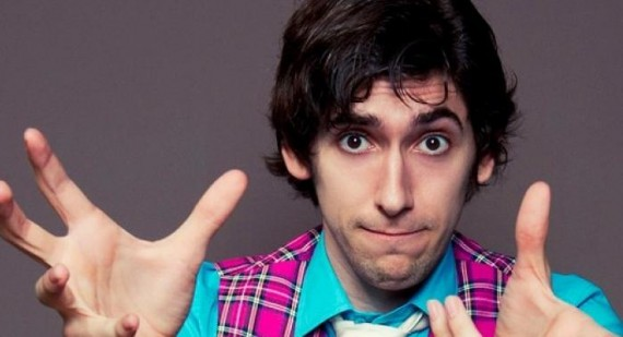 Chronicle writer Max Landis wants Superman to be a normal guy