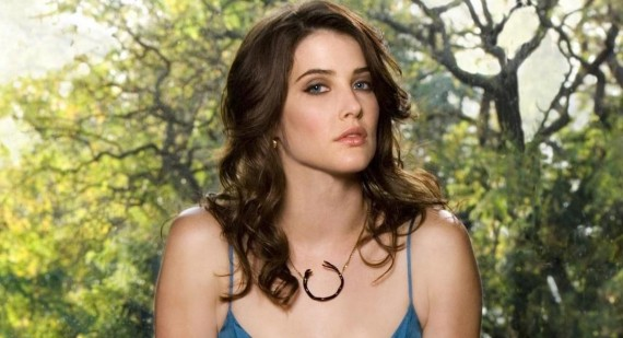 Cobie Smulders intimidated by all star The Avengers scene