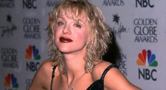 Courtney Love to be sued again