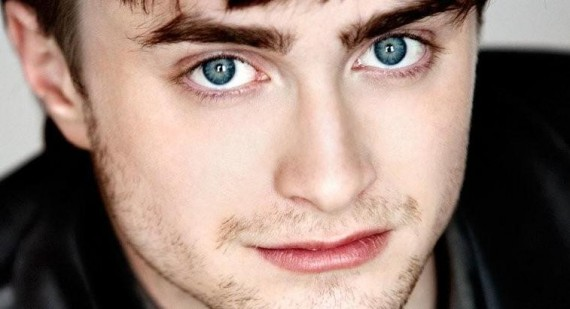 Daniel Radcliffe worrying reps