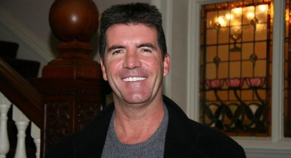 Did Dannii Minogue and Simon Cowell have an affair?