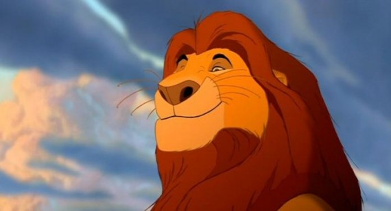 Disney's The Lion King going to bag weekend box office