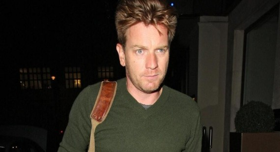 Ewan McGregor compares TV to movies