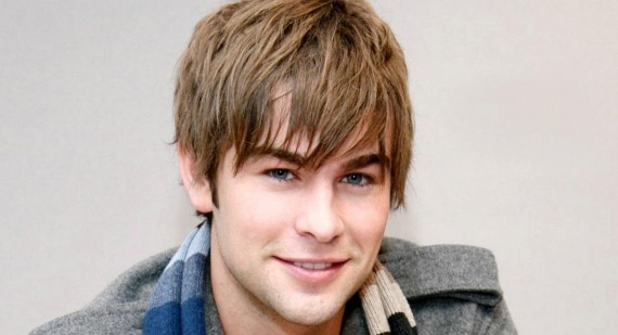 Fifty Shades of Grey: Chace Crawford cast as Christian Grey?