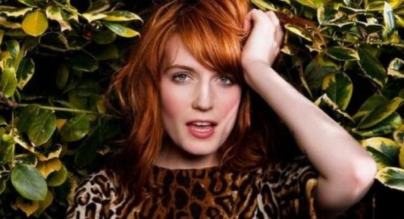 Florence and the Machine singer discusses her rise to fame