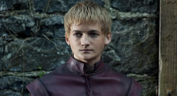 Game of Thrones actor Jack Gleeson explains his All Good Children character