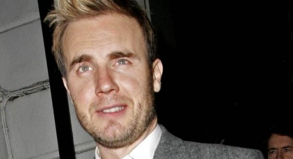 Gary Barlow reveals disappointment at lack of Cheryl Cole