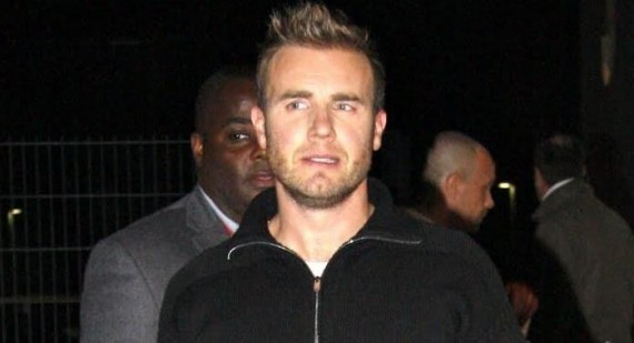 Gary Barlow to be forced out of The X Factor?