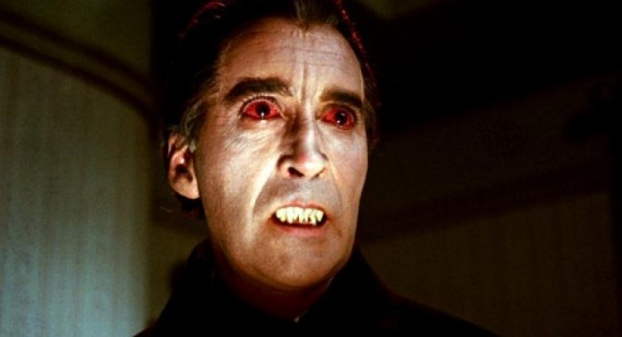 Hammer to make new Dracula and Frankenstein movies