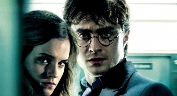 Harry Potter and the Deathly Hallows is major Teen Choice Awards winner