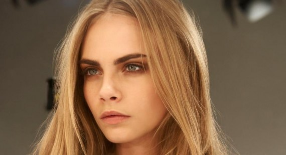 How Cara Delevingne maintains her awesome body