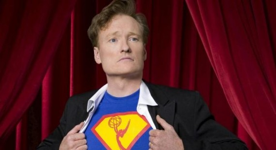 How I Met Your Mother, Conan O'Brien role revealed