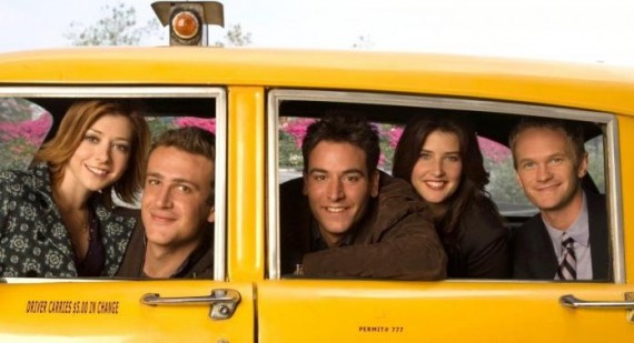 How I Met Your Mother premiere is almost here