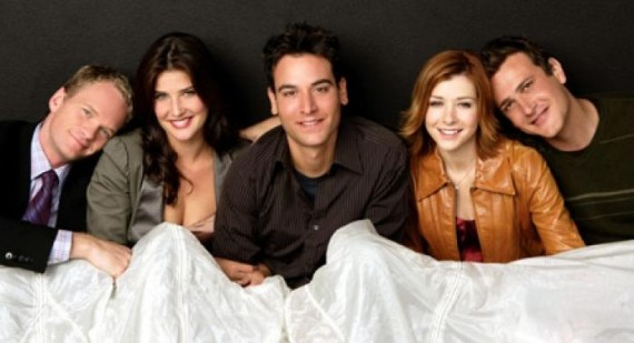 How I Met Your Mother season 7, Ted storyline
