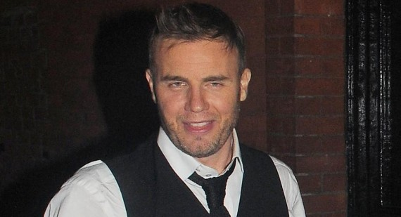Is Gary Barlow's time on The X Factor ruining his career?