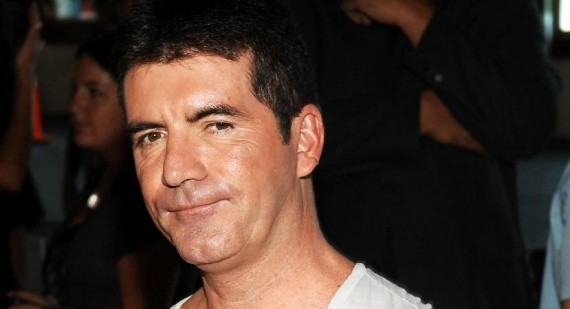 Is Simon Cowell gay?
