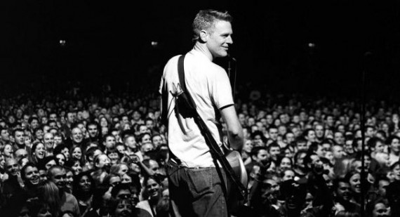 It's a baby girl for Bryan Adams