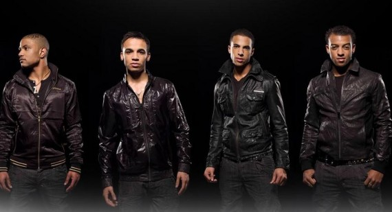 JLS gay rumours do not affect them