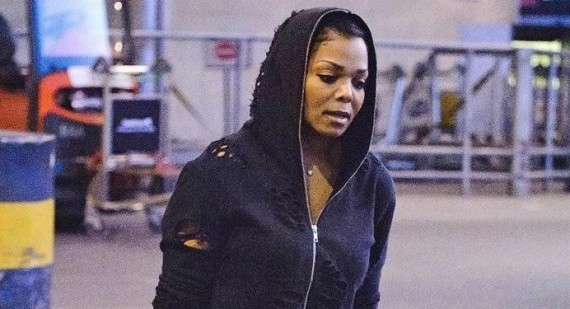 Janet Jackson reveals her Whitney Houston grief