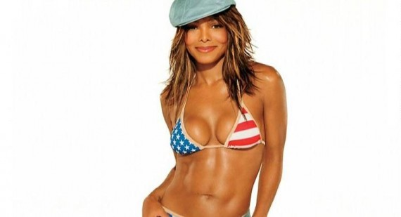 Janet Jackson reveals the diet and fitness regime which has helped her keep trim