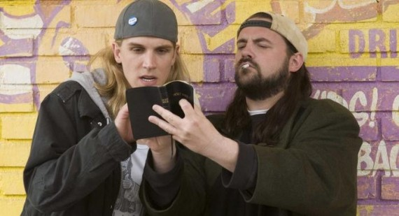 Jason Mewes reveals his love for London