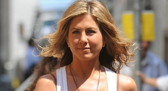 Jennifer Aniston prefers Los Angeles to New York