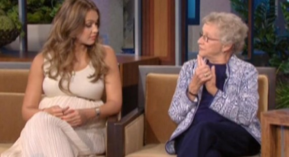 Jessica Alba seeks sex tips for the pregnant
