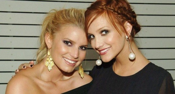 Jessica Simpson opens up about becoming a Mother
