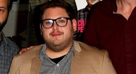 Jonah Hill talks Moneyball role