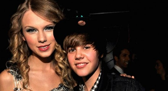 Justin Bieber and Taylor Swift to collaborate?