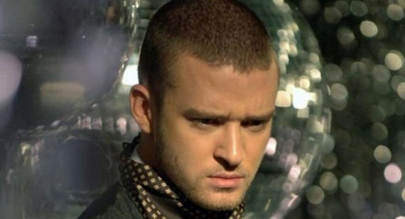 Justin Timberlake doesn't have a type of woman