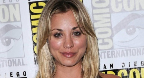 Kaley Cuoco to star in Key Party