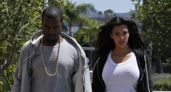 Kanye West: 'I Wrote Perfect Bitch Song About Kim Kardashian'