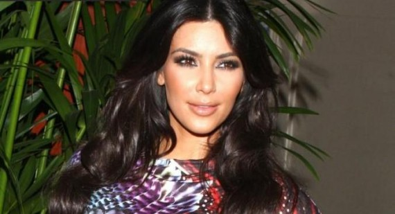 Kanye West Proposes To Kim Kardashian ...Over & Over Again