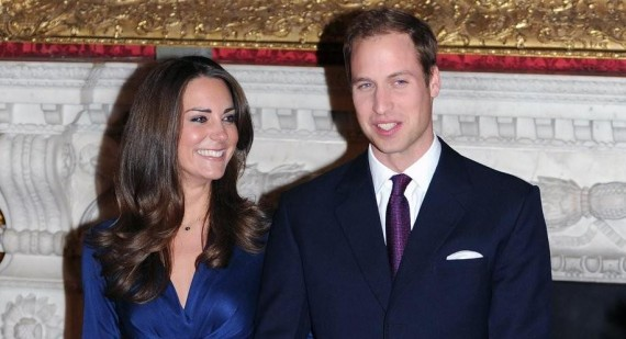 Kate Middleton to stop Prince William from shooting?
