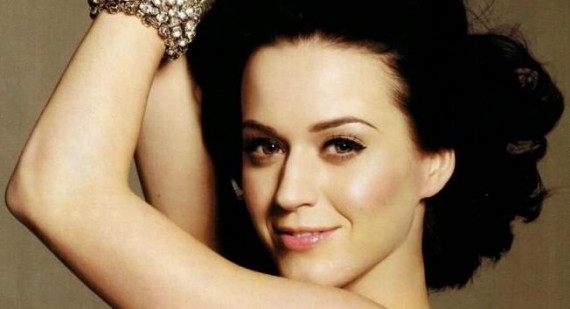 Katy Perry: 'Adele is such a good woman'