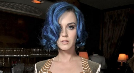 Katy Perry Spotted Leaving John Mayer's House Morning After Hot Date