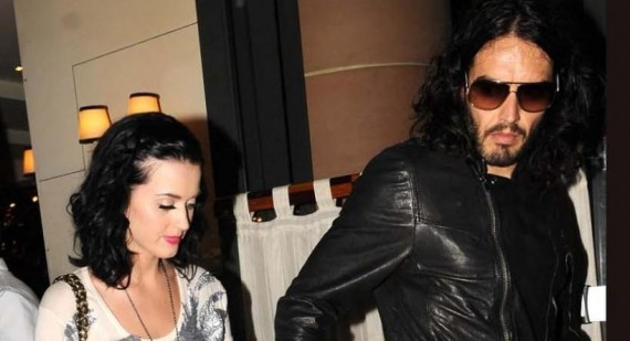 Katy Perry and Russell Brand to sell $3.4million estate