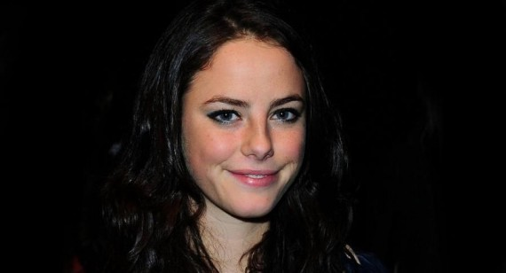 Kaya Scodelario talks Billie Piper sex scene