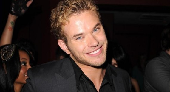Kellan Lutz reveals he is now 'more mature' when it comes to dating