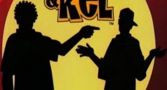 Kenan and Kel set for Good Burger 2