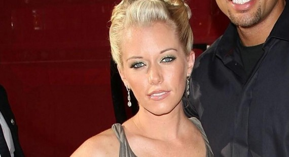 Kendra Wilkinson admits to being talentless