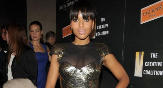 Kerry Washington compares big budget movies to small indie films