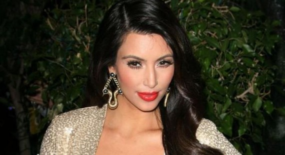 Kim Kardashian On Kanye West: 'We Know What We Are To Each Other'