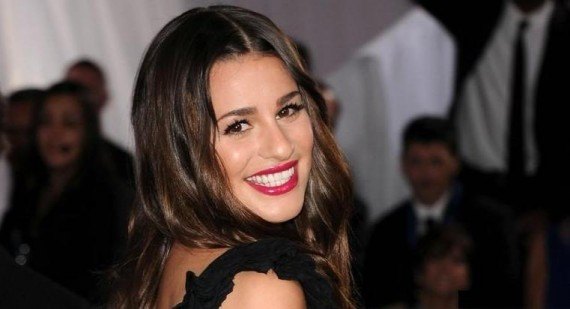 Lea Michele can relate to her Glee character, Rachel Berry